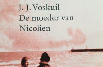 De moeder van Nicolien van J.J. Voskuil
