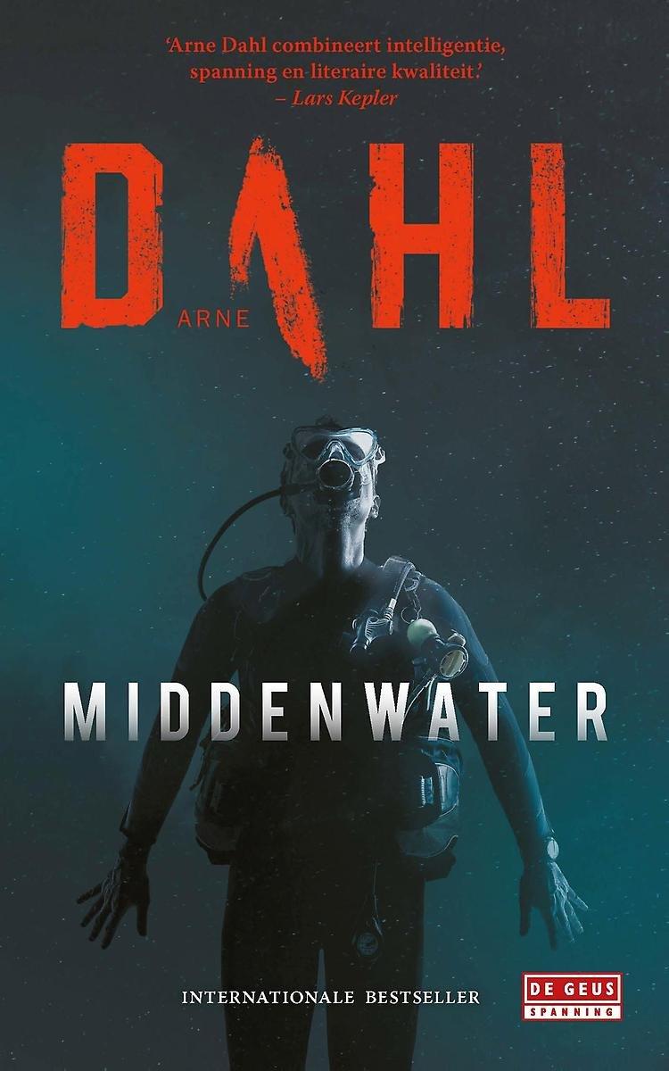 Middenwater Arne Dahl