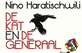 De kat en de generaal Haratischwilli