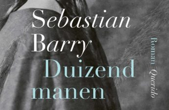 Duizend manen Sebastian Barry